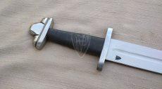 Wikingerschwert aus dem X. Jahrhundert (Petersen S) leichte Variante