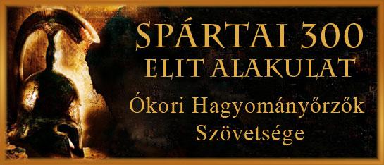 SPÁRTAI 300